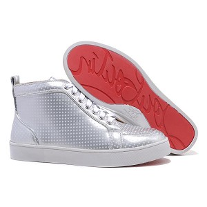 Wholesale Christian Louboutin Womens High Tops 1006