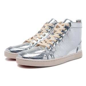 Wholesale Christian Louboutin Womens High Tops 1007