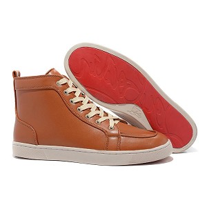 Wholesale Christian Louboutin Womens High Tops 1014