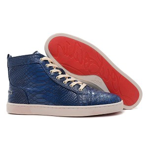Wholesale Christian Louboutin Womens High Tops 1016