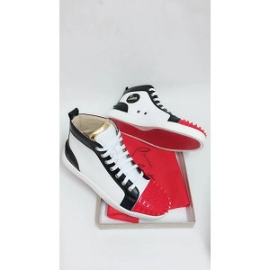 Wholesale Christian Louboutin Womens High Tops 1027