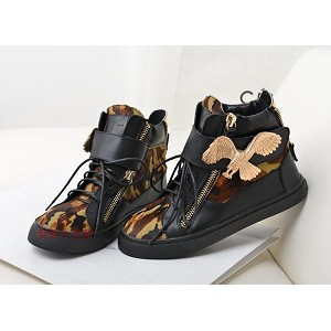 Wholesale Giuseppe Zanotti Mens High Tops 1003