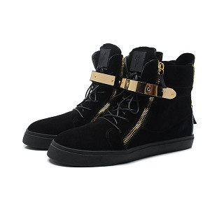 Wholesale Giuseppe Zanotti Mens High Tops 1019