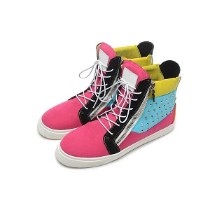 Wholesale Giuseppe Zanotti Mens High Tops 1027