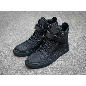 Wholesale Giuseppe Zanotti Mens High Tops 1101