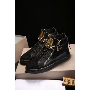 Wholesale Giuseppe Zanotti Mens High Tops 1102