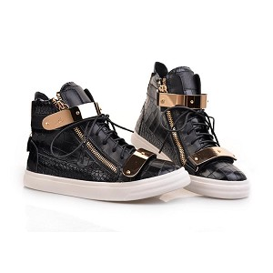 Wholesale Giuseppe Zanotti Mens High Tops 1103
