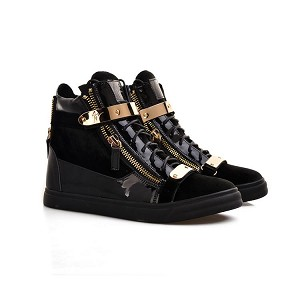 Wholesale Giuseppe Zanotti Mens High Tops 1105