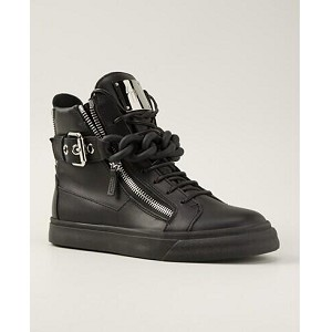 Wholesale Giuseppe Zanotti Mens High Tops 1110