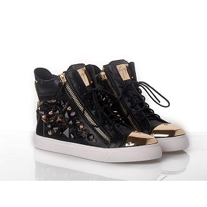 Wholesale Giuseppe Zanotti Mens High Tops 1111
