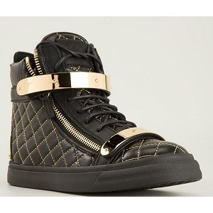 Wholesale Giuseppe Zanotti Mens High Tops 1114