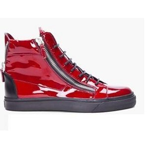 Wholesale Giuseppe Zanotti Womens High Tops 1055