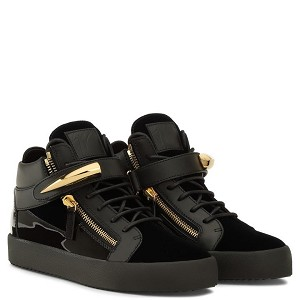 Wholesale Giuseppe Zanotti Womens High Tops 1106