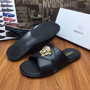 Wholesale Versace Men Sandals 1002