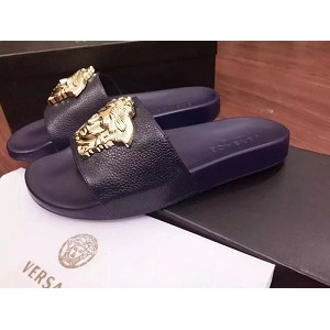 639ab2a1c Versace Sandals For Men 1013 Cheap Versace Men Slipper