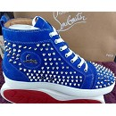 Wholesale Christian Louboutin Mens High Tops 1083