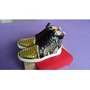 Wholesale Christian Louboutin Mens High Tops 1087
