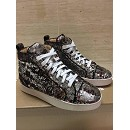Wholesale Christian Louboutin Womens High Tops 1034