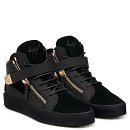 Wholesale Giuseppe Zanotti Mens High Tops 1099