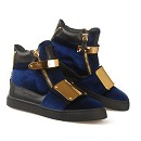 Wholesale Giuseppe Zanotti Mens High Tops 1104