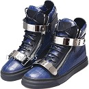 Wholesale Giuseppe Zanotti Mens High Tops 1116