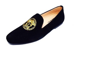 Wholesale Versace Men Loafer 1011
