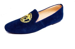 Wholesale Versace Men Loafer 1012